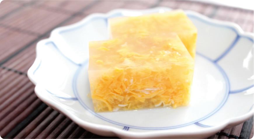 ご当地レシピ!石川県 ベロベロ