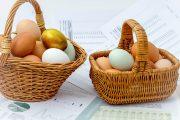 【無断転載禁止】鶏鳴新聞2021年8月25日号  6月の家計調査購入量 反動減で鶏肉8.6%減、鶏卵6.4%減