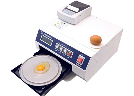 Eggマルチテスタ EMT-7300Ⅱ