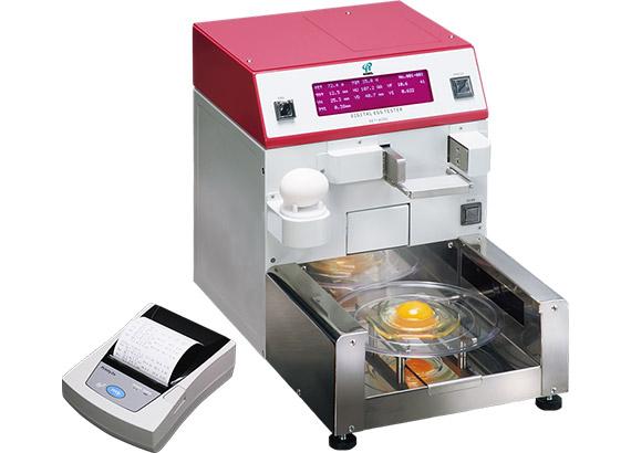 卵質測定装置 DET6500